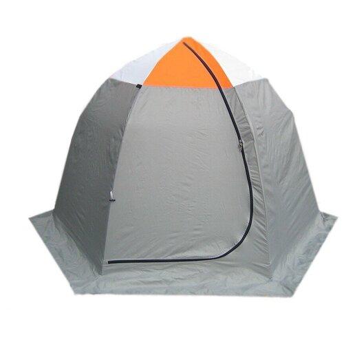 Фото - Палатка Митек Омуль 2 палатка митек нельма 1