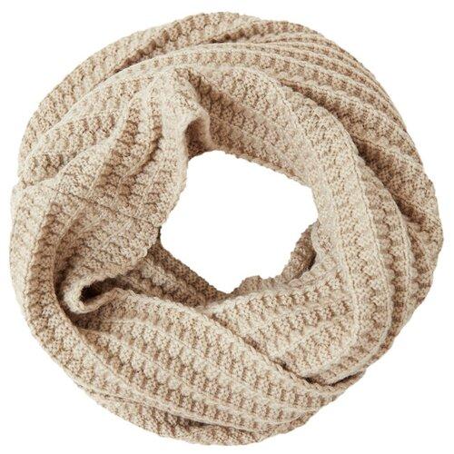 Шарф женский Finn Flare, цвет: молочный A20-12136_705, размер: Единый шарф женский finn flare цвет молочный a20 11147 711 размер единый