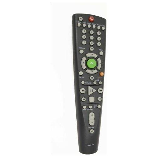 Фото - Пульт RC 026-02R DVD для BBK пульт rc 49c dvd для tcl