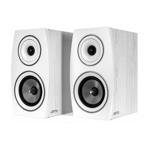 Полочная акустика Jamo C 93 II, White Oak