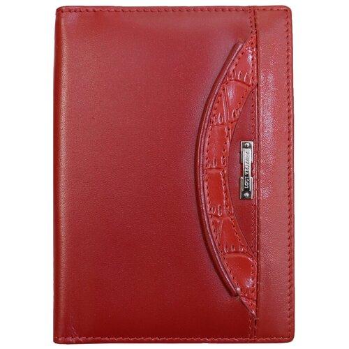 Обложка для паспорта Loui Vearner 110012B