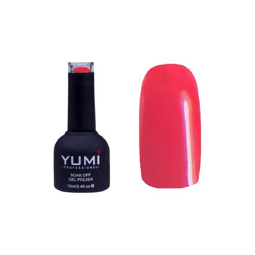 Купить Гель-лак для ногтей YMMY Professional A Алые паруса , 12 мл, №024