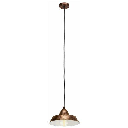 Подвесной светильник Eglo Vintage 49243