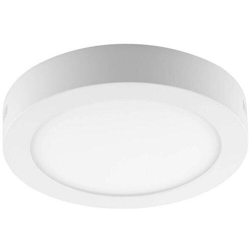 Потолочный светильник Feron AL504 (27848), цвет арматуры: белый, цвет плафона: белый