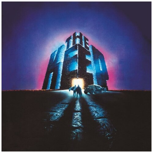 Виниловая пластинка. Tangerine Dream. The Keep. Clear. RSD2021 (LP)