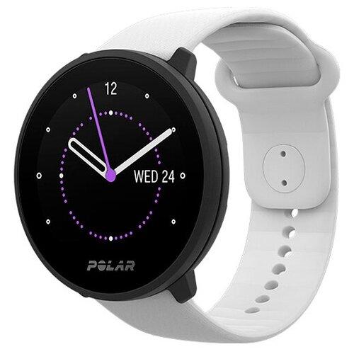 Часы Polar Unite White (S/L)