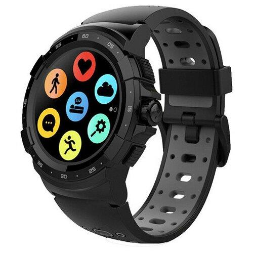 Умные часы MyKronoz ZeSport 2 Black 7640158014523