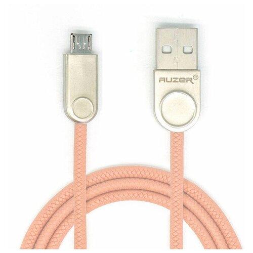 Кабель синхронизации micro USB AUZER AC-M21PK кабель синхронизации micro usb auzer ac m21we
