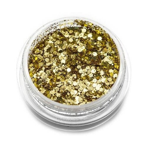 TNL PROFESSIONAL TNL, шестигранники (золотые mix)