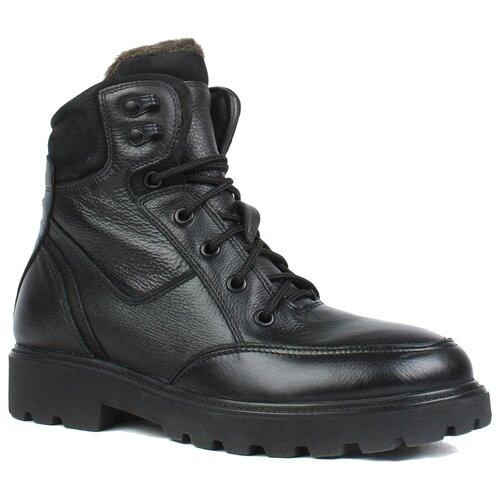 Ботинки Spur , размер 37 , черный