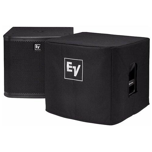 Electro-Voice EKX-18S-CVR профессиональная активная акустика electro voice ekx 12p