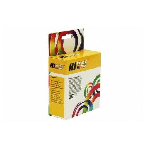 Картридж Hi-Black (HB-C4844A) для HP Business Inkjet 2200/2250, №10, Bk