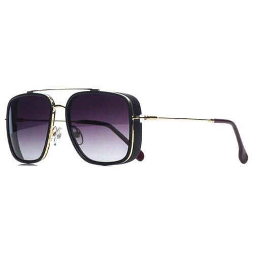 MATRIX. / Солнцезащитные очки мужские авиаторы / Поляризационные очки мужские / Модные очки 2021 года /Подарок/MTS8668/C35-P93-C362