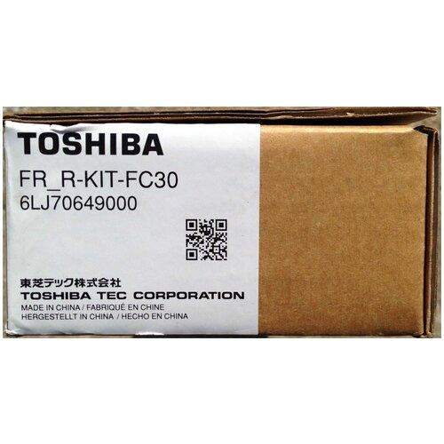 Ремонтный комплект блока закрепления изображения Toshiba FR_R-KIT-FC30
