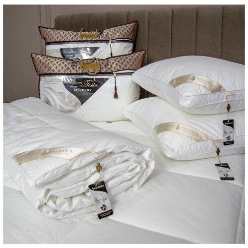 "Одеяло KAZANOV.A Premium Collection ""Testo"", 200×220"