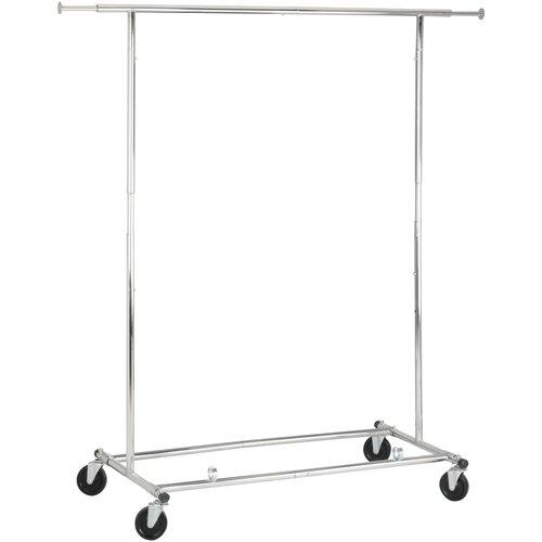 Напольная вешалка для одежды UniStor MAXIMUS профессиональная передвижная напольная стойка для одежды