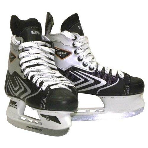 Хоккейные коньки CCM Vector 1.0 38 р.