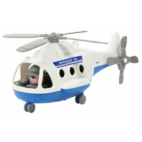 Вертолет Полесье