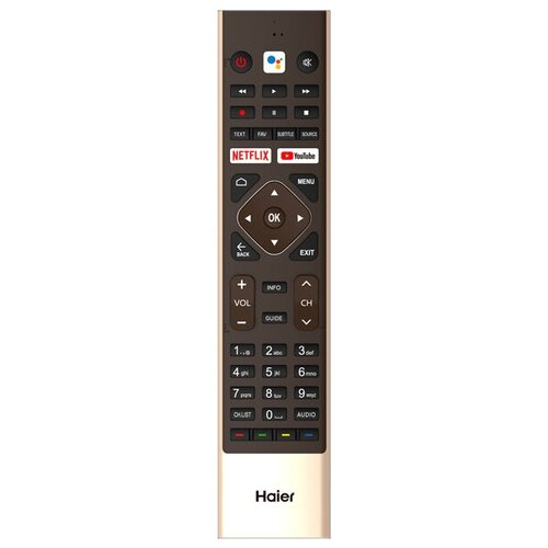 Фото - Haier 58 Smart TV BX пульт для телевизора удилище shimano catana bx trolling lite 20 30