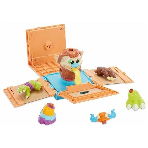 MGA Entertainment Игрушка Crate Creatures Монстр KaBoom 555070 Stubbs crate creatures монстр падж разноцветный