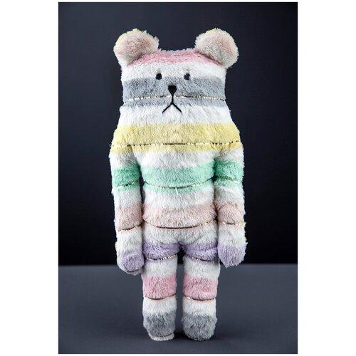 C1579-02 Twinkle SLOTH, S / Игрушка мягконабивная, изображающая Медведя
