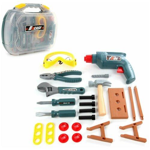 Набор инструментов Veld co 88664 набор инструментов veld co 58436 чемодан