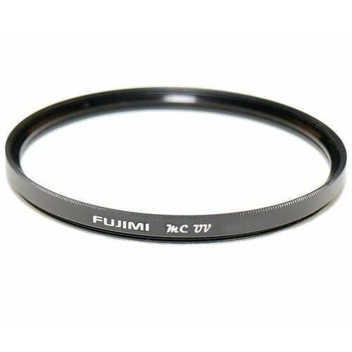 Ультрафиолетовый фильтр Fujimi MC UV 72mm