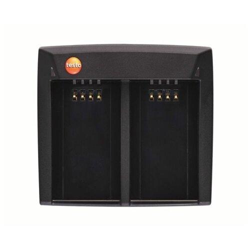 testo 870 2 Быстродействующее зарядное устройство Testo для testo 876/testo 885/testo 890