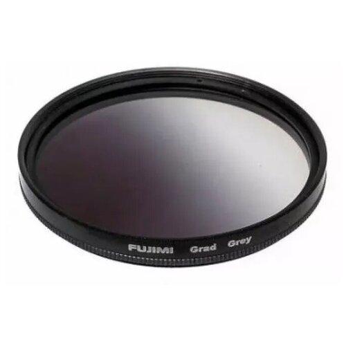 Фильтр градиентный Fujimi 58mm (серый)
