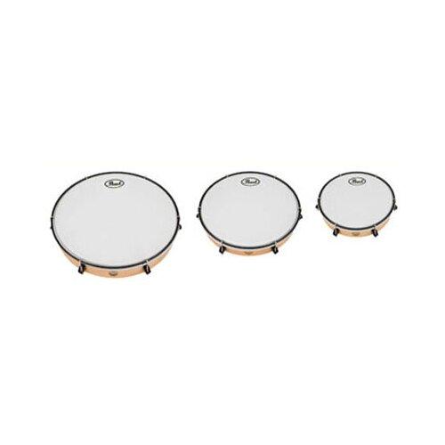 Рамочные барабаны Pearl PFRP-0812