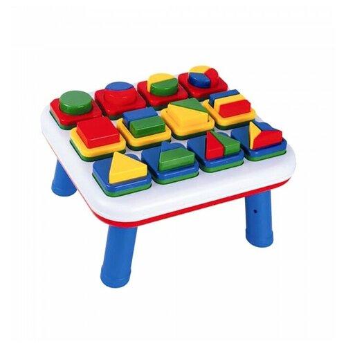 Игровой центр Pituso Развивающий столик Учись играя