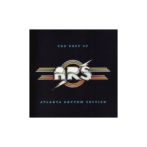 Фото - Компакт-диски, Polydor, ATLANTA RHYTHM SECTION - The Best Of Atlanta Rhythm Section (CD) george chalmers an historical view of the domestic economy of g britain and ireland