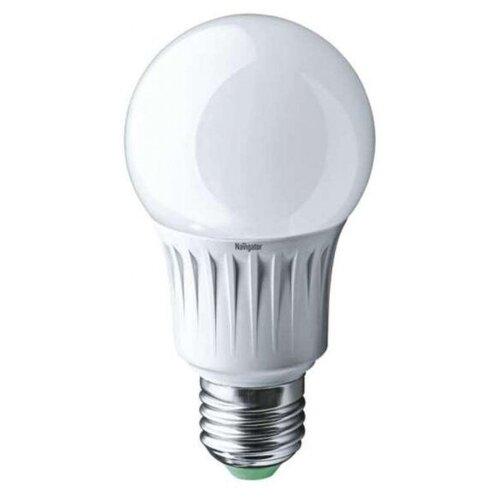 Лампа светодиодная Navigator NLL-A55-7-230-4K-E27 7Вт 4000К E27 94386 2 штуки