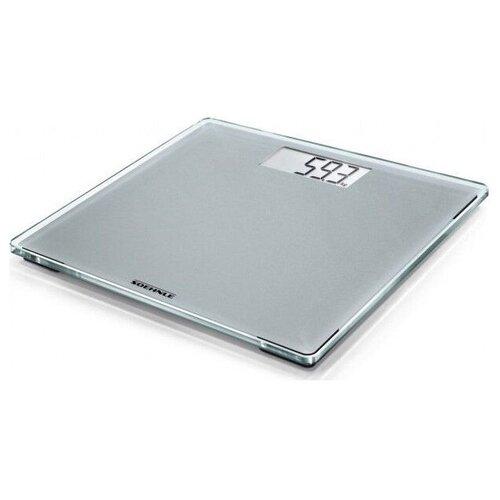Весы напольные Soehnle Style Sense Compact 300 серебристый