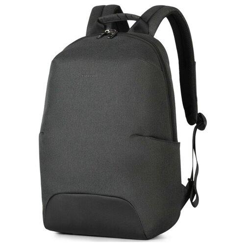 Рюкзак Tigernu T-B3911 черный, 15.6 рюкзак tigernu t b3189 черный