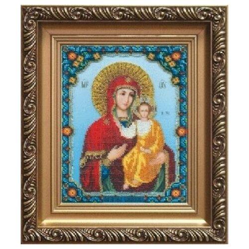 Икона Божья Матерь Смоленская