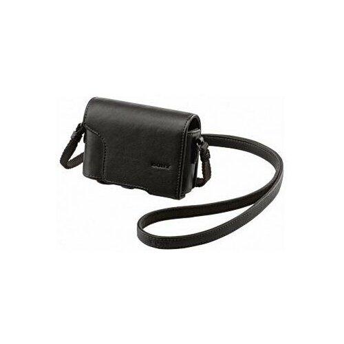 Чехол для фотокамеры Sony LCJ-HK Black для DSC-H90 DSC-HX10 DSC-HX10V DSC-HX20V черный (LCJHKB.SYH)