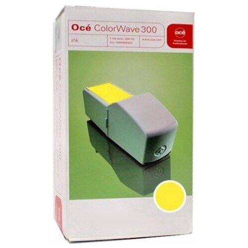 Тонер-картридж Oce ColorWave 300 (5834B008) Yellow