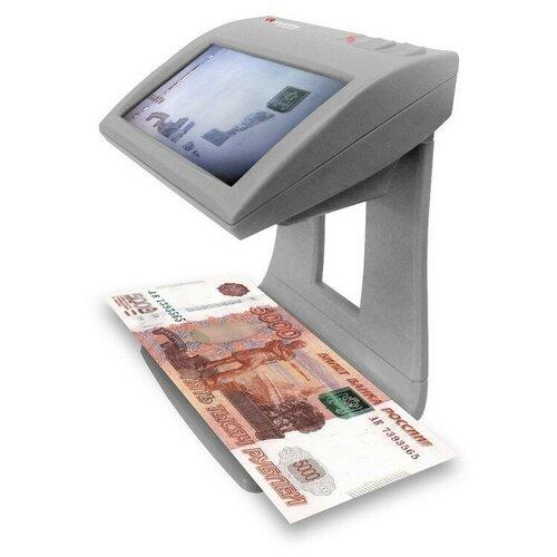 Детектор банкнот (валют) Cassida Primero инфракрасный