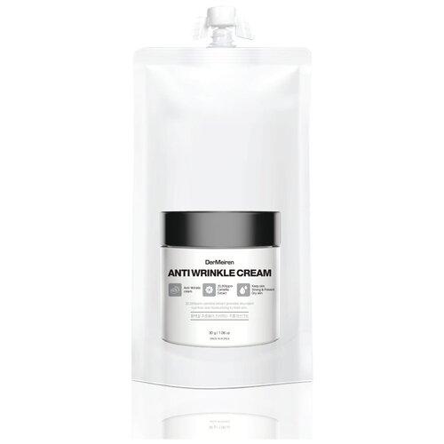 DerMeiren Anti Wrinkle Cream Антивозрастной крем для лица с экстрактом камелии, 30 г недорого