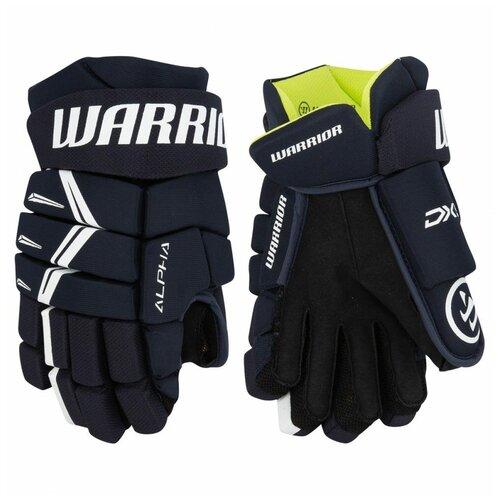 Перчатки WARRIOR DX5 JR (11, NV)