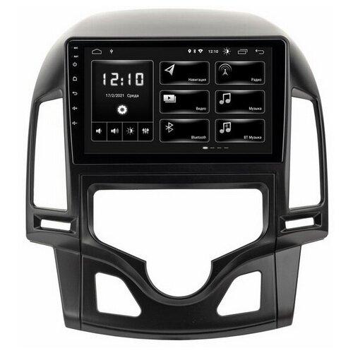 Штатная магнитола Incar Штатная магнитола Incar DTA-2414 для Hyundai i30 (2008-2011) [9
