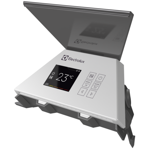 Блок управления Transformer Electronic Electrolux ECH/TUE3