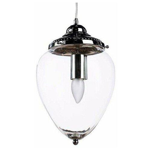 Подвесной светильник Arte Lamp Rimini 1 A1091SP-1CC светильник arte lamp a1091sp 1ab rimini