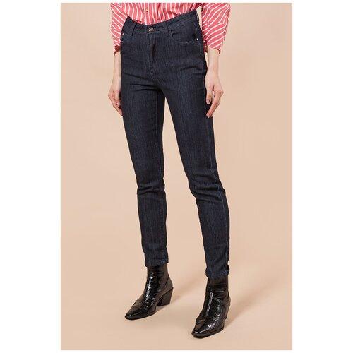 джинсы vilatte vilatte mp002xw0qdaa Джинсы Vilatte, размер 44, темно-синий