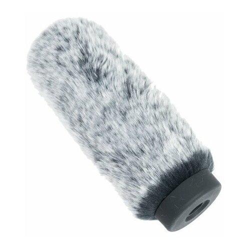 Фото - Synco Wind-235 Ветрозащита для микрофона-пушки Mic-D2 ветрозащита для микрофона sennheiser mzh 600
