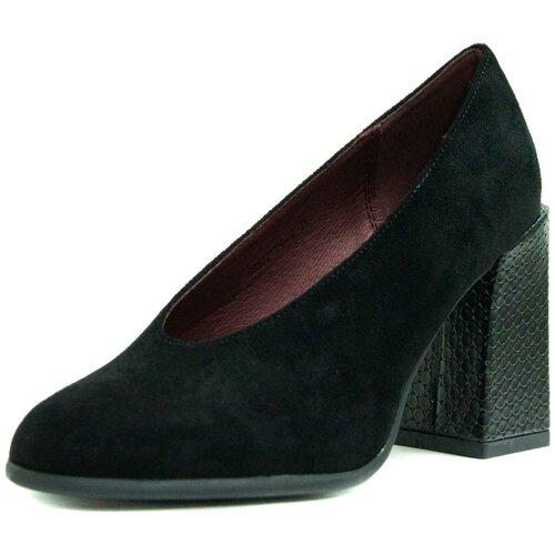 Туфли Betsy , размер 40 , черный