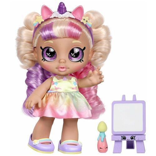 Кинди Кидс Игровой набор Кукла Мистабелла 25см с аксессуарами ТМ Kindi Kids