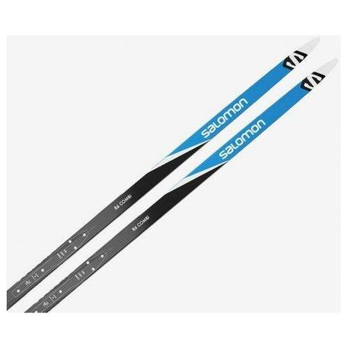 Лыжи SALOMON R6 COMBI 40567900 188 см
