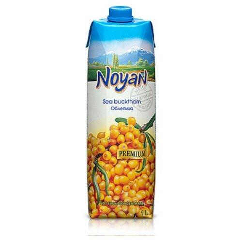 Нектар Noyan Облепиховый 1 л 2 шт.